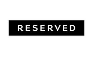 reserved negozio online